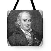 William Bartram (1739-1823) Tote Bag