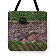 Wine Of Rhine Tote Bag