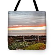 Yachats Oregon Tote Bag