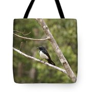 Yungabura Village Scenes Tote Bag