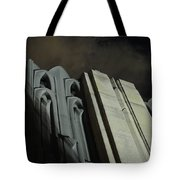 30 Rock Gothic 1 Tote Bag