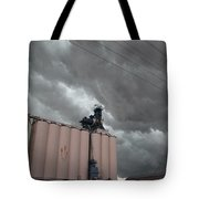 Nebraska Panhandle Supercells Tote Bag