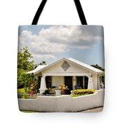 343 Cottage Tote Bag