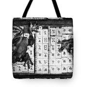 3446-graphite Drawing 2 Hp Tote Bag