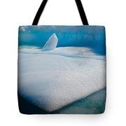 Iceberg, Antarctica Tote Bag