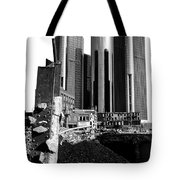 35 Years Ago Tote Bag