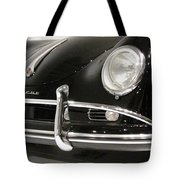 356 Grimmace Tote Bag