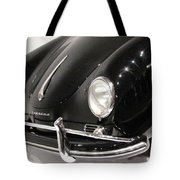 356 Grin Tote Bag