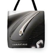 356 Nose Tote Bag