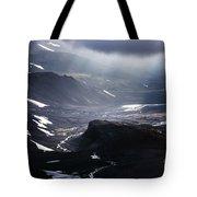Aerial Photo Tote Bag