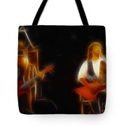 38 Special-94-larry N Jeff-gb20a-fractal Tote Bag