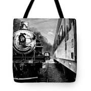 385 Tote Bag