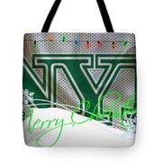 New York Jets Tote Bag