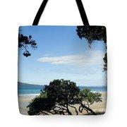 New Zealand Tote Bag