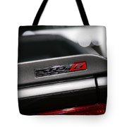 392 Hemi Dodge Challenger Srt Tote Bag