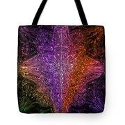 Abstract Series 03 Tote Bag