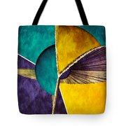 3d Abstract 22 Tote Bag