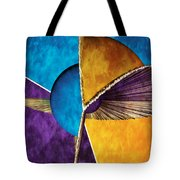 3d Abstract 23 Tote Bag