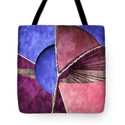 3d Abstract 24 Tote Bag