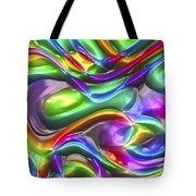 Abstract Series 38 Tote Bag