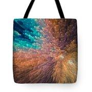 3d Art Tote Bag