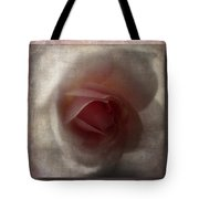 3d Pink Rose Tote Bag
