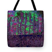 3rd Dimension Tote Bag
