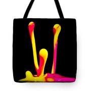3's Company Tote Bag