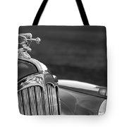 1942 Packard Darrin Convertible Victoria Hood Ornament Tote Bag