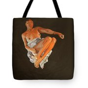 4 30 Am Tote Bag
