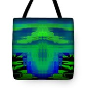 Abstract 101 Tote Bag