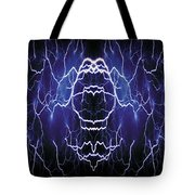 Abstract 115 Tote Bag