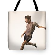 Anatomy Of Movement Child Tote Bag