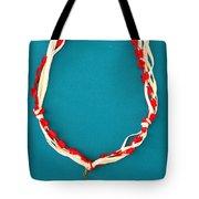 Aphrodite Genetyllis Necklace Tote Bag