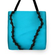 Aphrodite Melainis Necklace Tote Bag