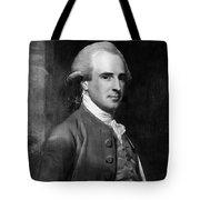 Benjamin West (1738-1820) Tote Bag