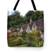 Bibury Tote Bag