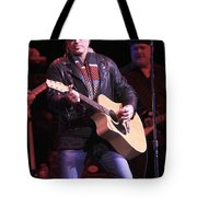 Billy Ray Cyrus Tote Bag