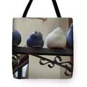 4 Birds Tote Bag
