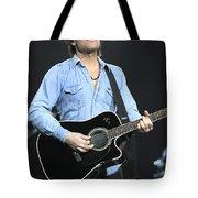 Bon Jovi Tote Bag