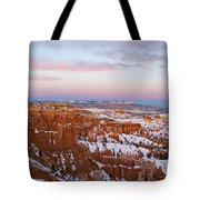 Bryce Canyon National Park Utah Tote Bag