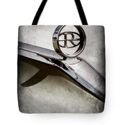 Buick Riviera Hood Ornament  Tote Bag
