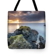 Cadgwith Tote Bag