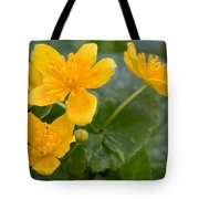 Caltha Tote Bag