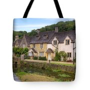 Castle Combe Tote Bag by Joana Kruse