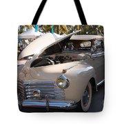 Chrysler Tote Bag