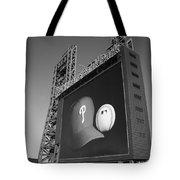 Citizens Bank Park - Philadelphia Phillies Tote Bag