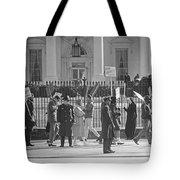 Civil Rights Protest, 1965 Tote Bag