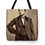 Clement Vallandigham (1820-1871) Tote Bag