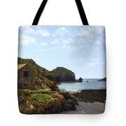 Cornwall - Mullion Cove Tote Bag